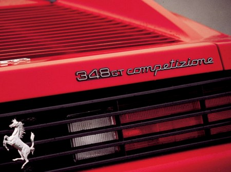 Ferrari 348 GT Competizione (4)