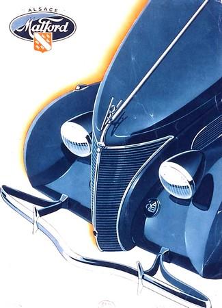 Matford V8-62 - 1936 (2)