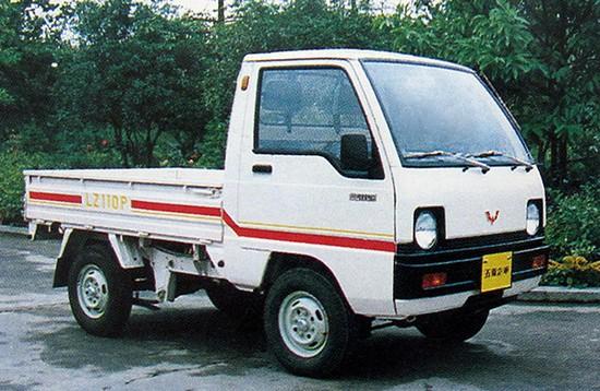 Wuling LZ110 (3)