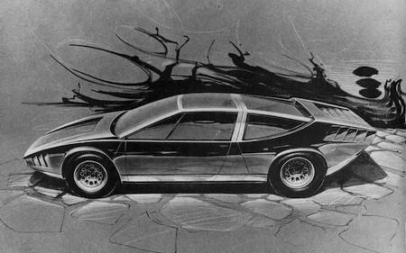 Alfa Romeo Iguana (7)