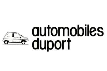 Duport Logo