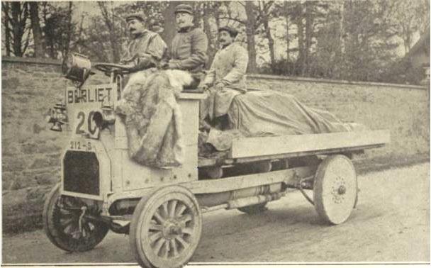 1906 - Berliet