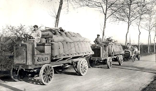 Berliet Type L (1)