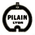 PILAIN Lyon logo