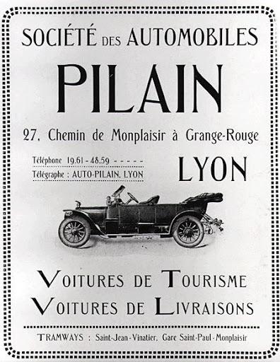 Pilain Lyon (1)