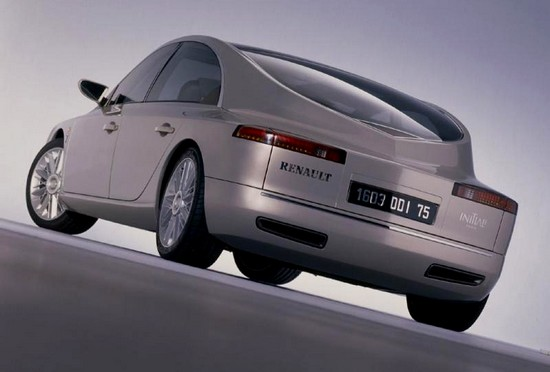 Renault Initiale (1)
