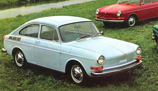 Volkswagen Typ 3 1600 Fastback (1)