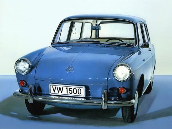 Volkswagen Typ 3 Variant (2)
