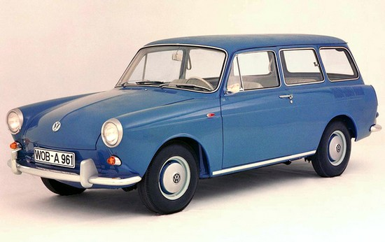 Volkswagen Typ 3 Variant (3)