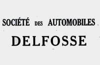 Delfosse logo