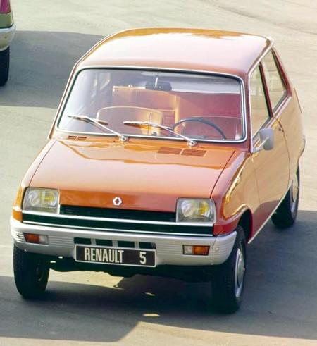 Renault 5 logo Kent (2)