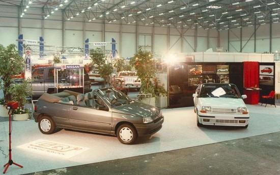 Renault Clio cabriolet EBS (1)