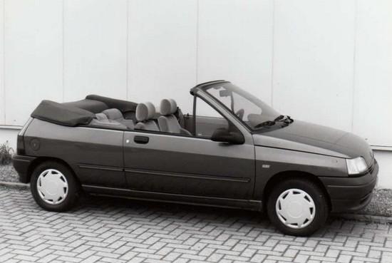 Renault Clio cabriolet EBS (2)