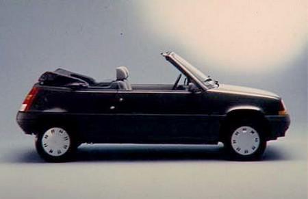 Renault supercinq cabriolet EBS (2)