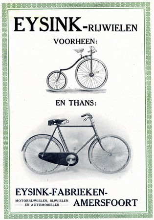 Eysink vélo