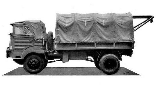 Simca Cargo