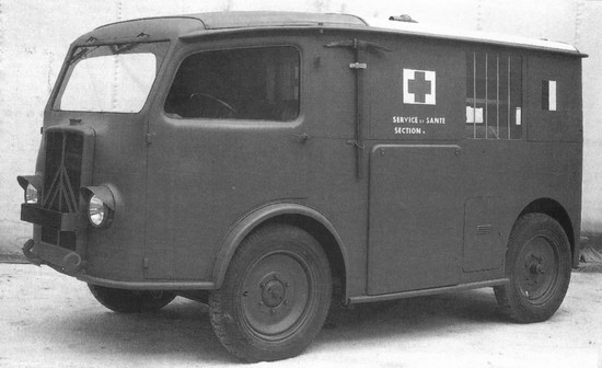Citroen TAMH (photo 3)