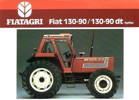 Fiatagri 130-90