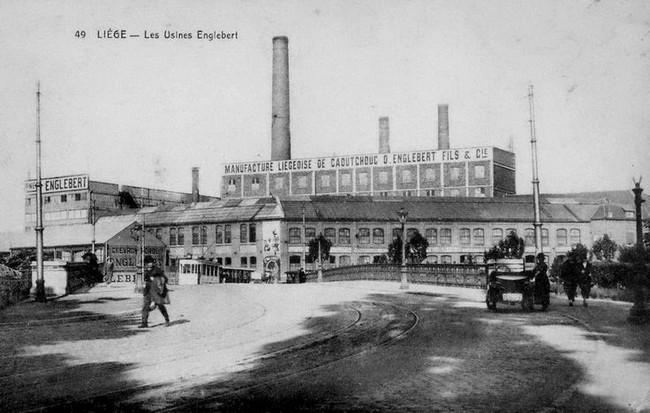 ENGLEBERT - usine Liege (1)