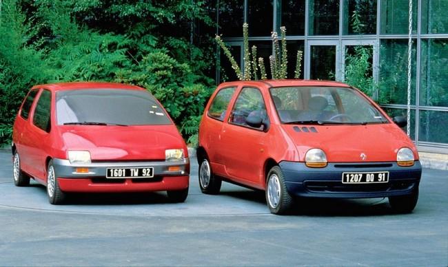 Renault X06 - twingo