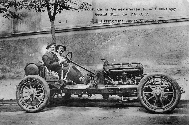 d'hespel sur Corre (1907)