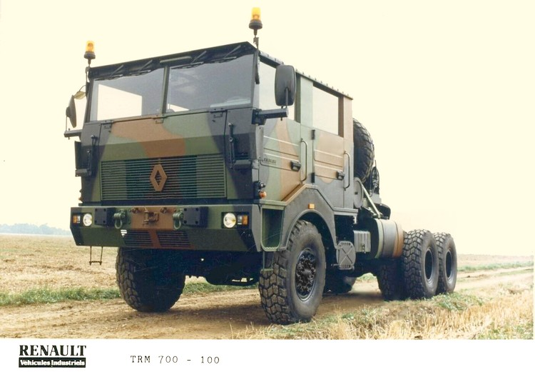RENAULT TRM 700-100 T (a)