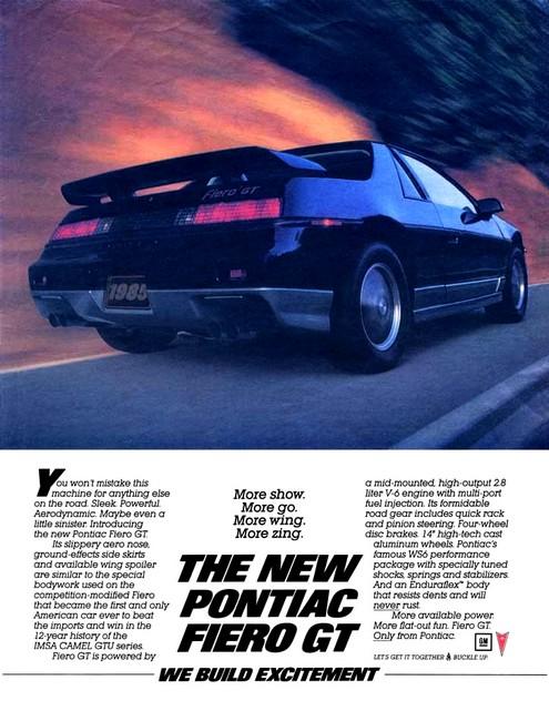 PONTIAC FIERO GT (2)