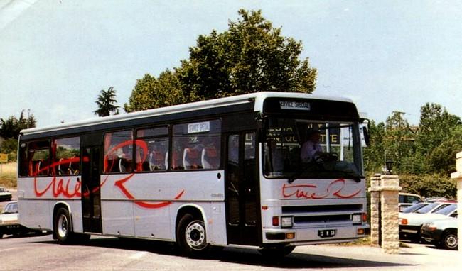 Renault Tracer 1992 (1)