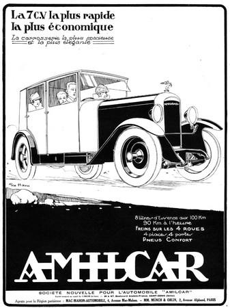 AMILCAR 7CV (1)