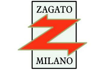 ZAGATO logo