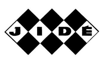 JIDE logo