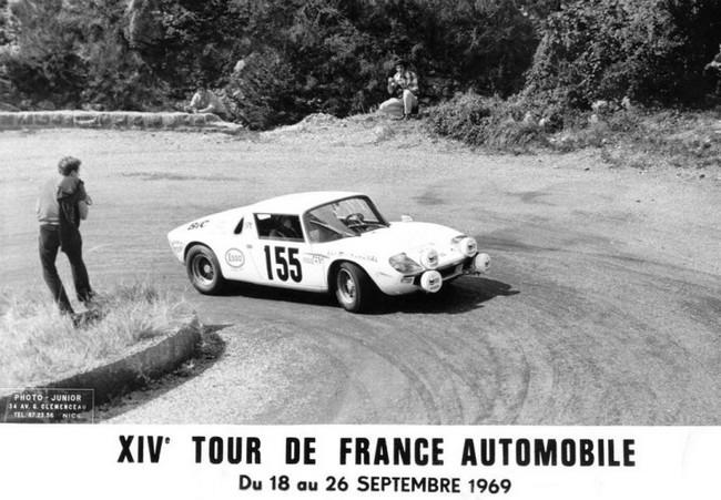 Jide tour de france 1969 (1)