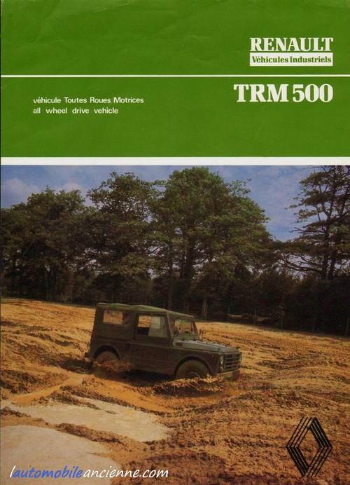 TRM500