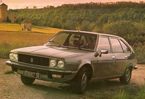 Renault 30 (5)