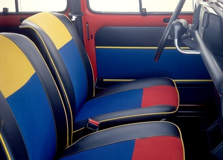 Renault 4 Sixties (1985) | l'automobile ancienne