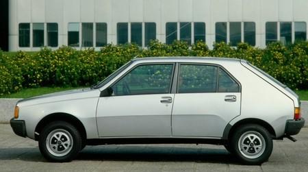 Renault 14 (1976-1984) | l'automobile ancienne