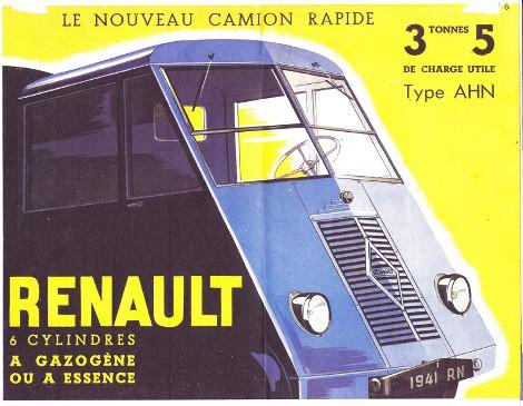 Renault AHN pub01