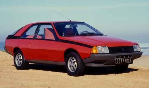 Renault Fuego (3)