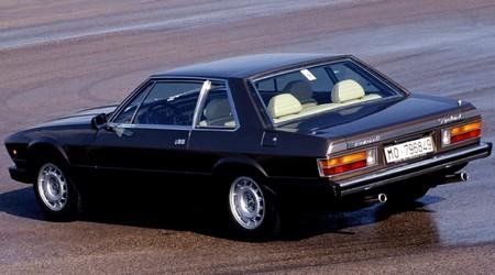 Maserati Kyalami (1976-1983) | l'automobile ancienne