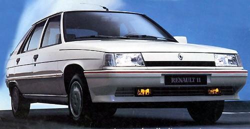 Renault 11 90GT (1)