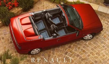 Renault 19 cabriolet (3)