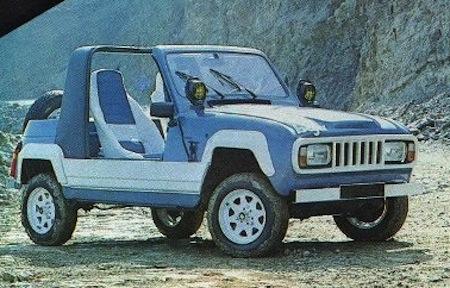 Renault 4 Baja (4)