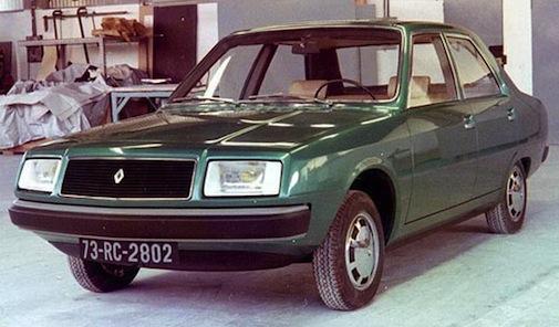 Renault 18 Turbo | l'automobile ancienne
